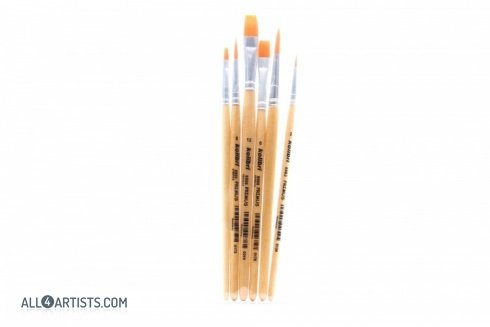 School brush set Primus Kolibri