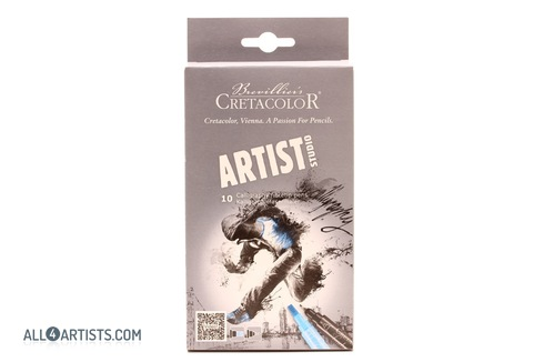 Cretacolor Artist Studio Caligraphy Set