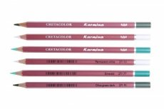 Cretacolor Karmina Colored Pencils
