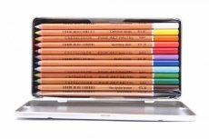 Cretacolor 12 Pastel Pencils Set