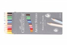 Artists Studio Line 12 Watercolor Pencils