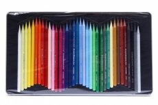Cretacolor 36 Aqua Monolith pencils set