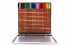 Cretacolor 24 Pastel Pencils Set