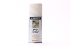 Perfix Colourless Fixative Daler Rowney 150 ml