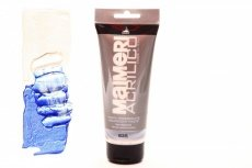 Maimeri Acrilico Iridescent Paste 200ml