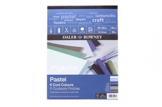 Murano Pastel Cool Colours Pad