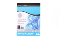 Watercolour Pad Simply Daler Rowney