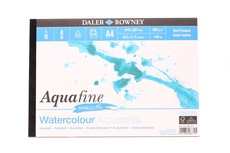Aquafine Watercolour Smooth Paper Pad