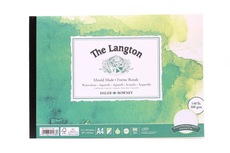 Langton Watercolour Cold Pressed Surface