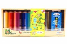 Jolly 36 Pencil Set with Swatch