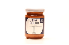 APA Color Matt acrylic paints Ferrario 150ml